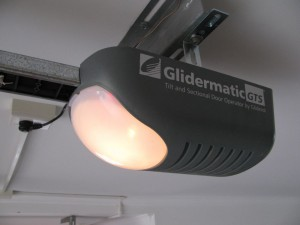 Gliderol Automatic Garage Door Opener GTS
