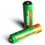 Are your garage door opener batteries full?